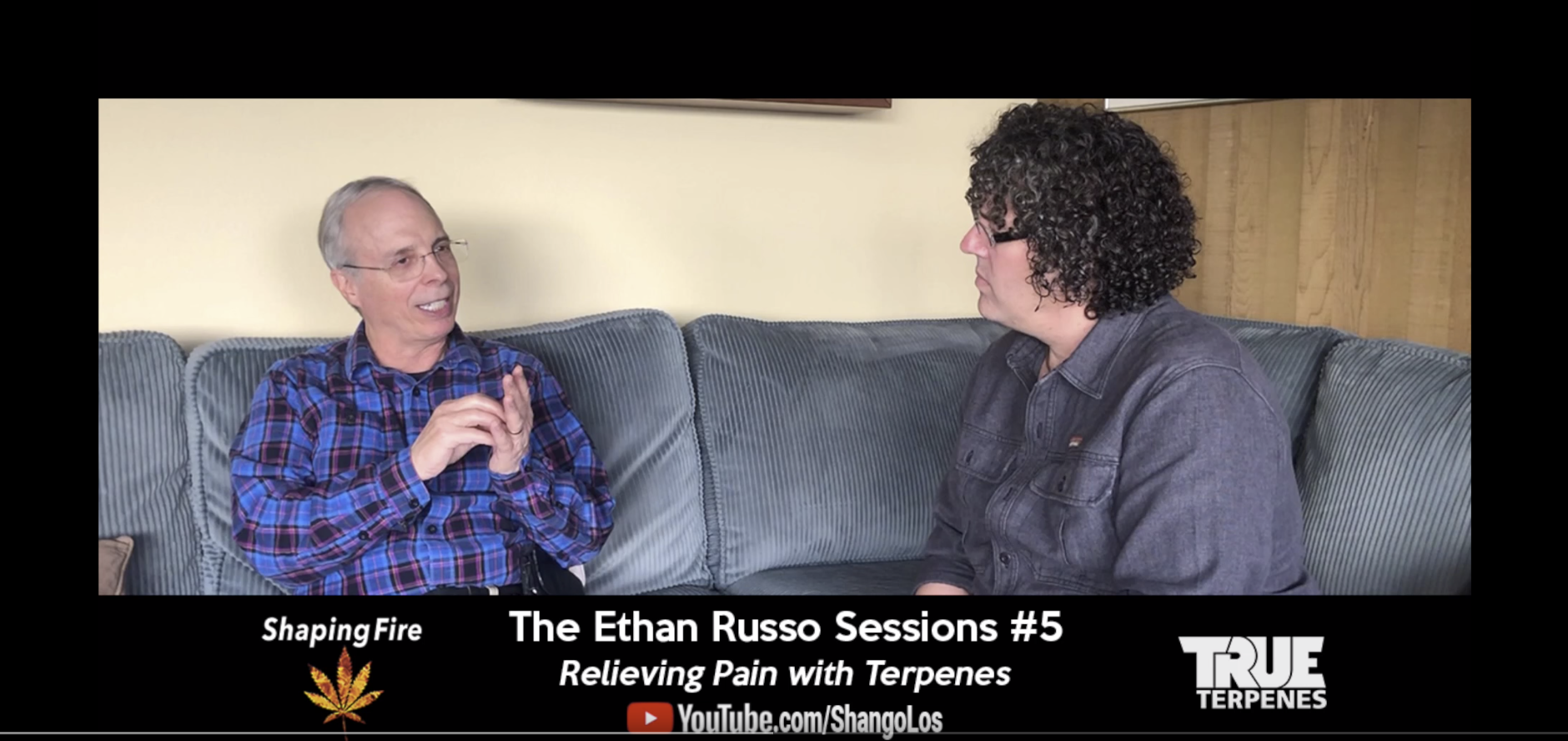 russo and shango talk terpenes