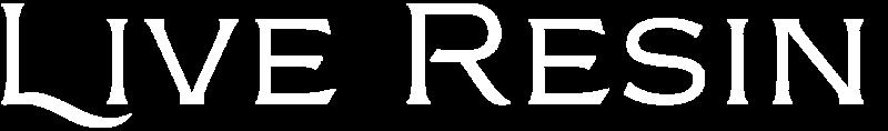 live_resin_logo_white_v2